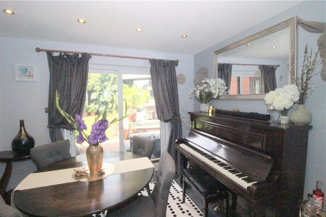 Dining Room of Brackley Drive, Spondon, Derby DE21
