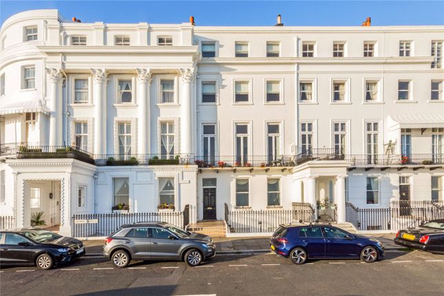 Thumbnail Flat for sale in Arundel Terrace, Brighton, East Sussex