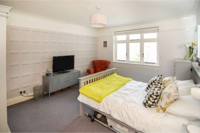 Bedroom Two of Davies Road, West Bridgford, Nottingham NG2