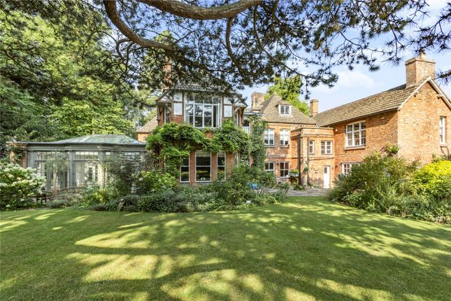 Detached house for sale in The Green, Frampton On Severn, Gloucestershire