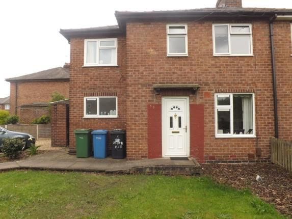 4 bed semi-detached house for sale in Brook Avenue, Warrington, Cheshire