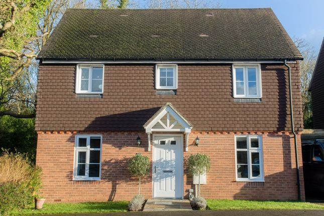 Thumbnail Detached house for sale in Colbran Way, Tunbridge Wells