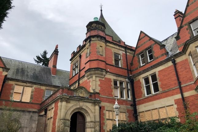 Thumbnail Shared accommodation to rent in Queens Avenue, Colwyn Bay