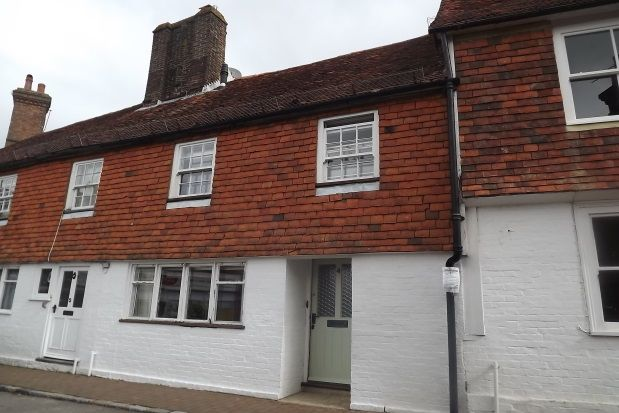 Thumbnail Property to rent in Church Street, Wadhurst