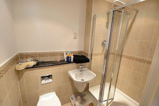 En-Suite of Clearwater Drive, West Didsbury, Didsbury, Manchester M20