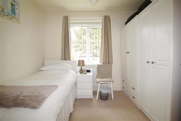 Second Bedroom of Grammar School Gardens, Ormskirk L39