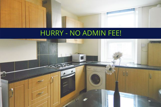Thumbnail Duplex to rent in Guildford Place, Heaton