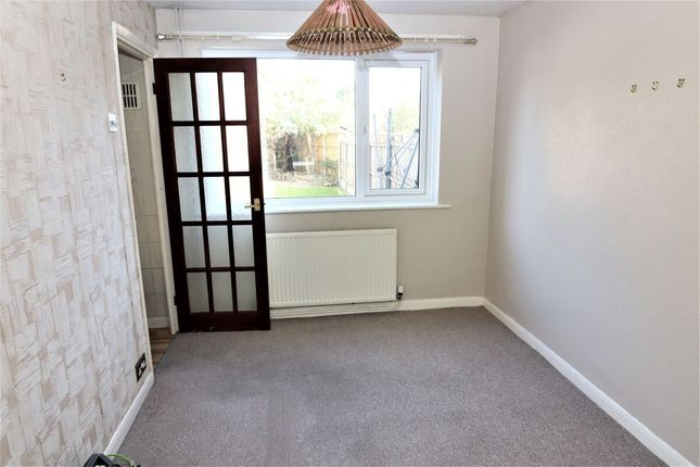 Semi-detached house for sale in Sloan Drive, Bramcote, Nottingham