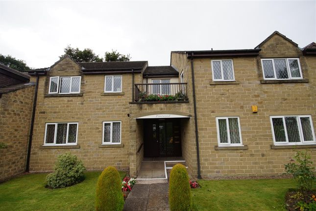 Thumbnail Flat to rent in Pinewood, Elm Wood Drive, Brighouse