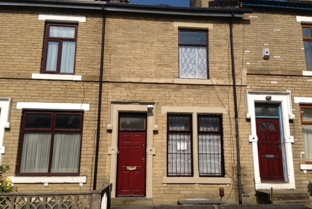 Thumbnail Terraced house to rent in Grantham Place, Bradford 7