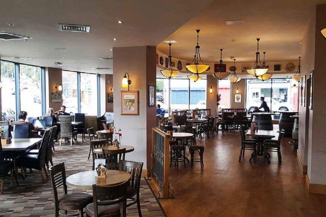 Thumbnail Restaurant/cafe to let in Monk Bridge Road, Headingley, Leeds