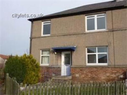Thumbnail Flat to rent in The Avenue, Gorebridge EH23,