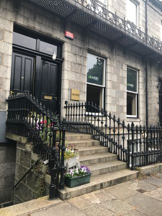 Thumbnail Flat to rent in Queens Gardens, Aberdeen