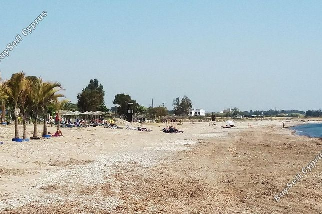 Thumbnail Land for sale in Geroskipou, Paphos, Cyprus