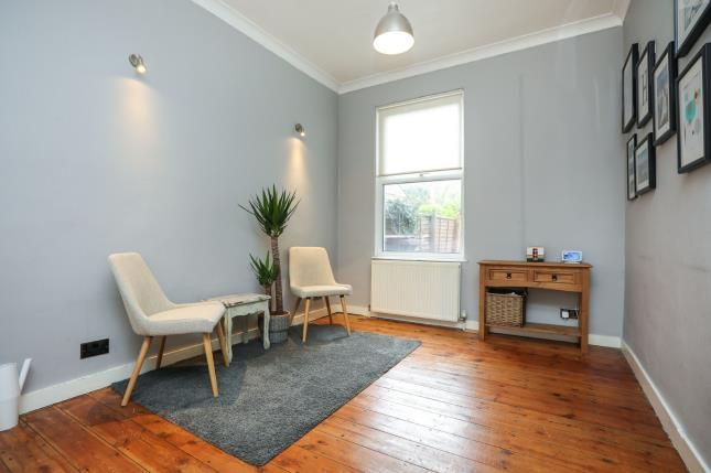 Dining Room of Murchison Road, London E10