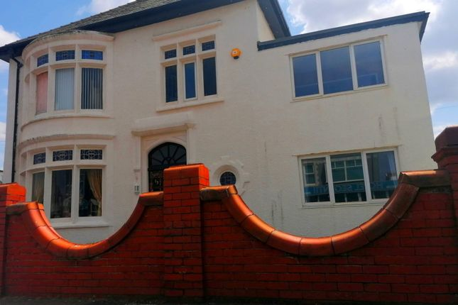 Thumbnail Detached house for sale in Empress Drive, Blackpool