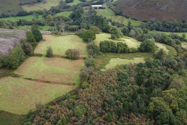 Property for sale in Llanafanfawr, Builth Wells, Powys LD2