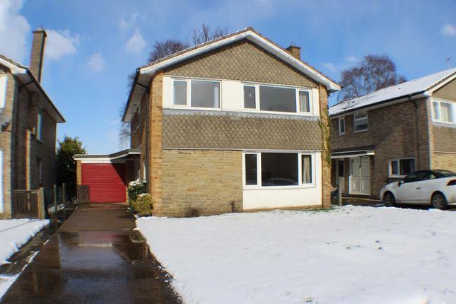 Thumbnail Detached house to rent in Linton Place, Linton On Ouse, York