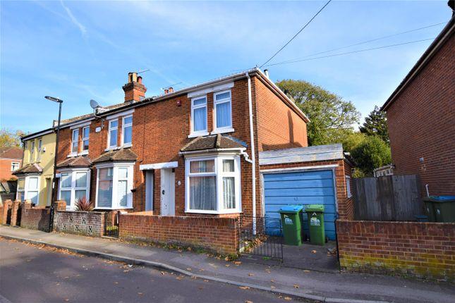 Thumbnail End terrace house for sale in Salem Street, Southampton, 5