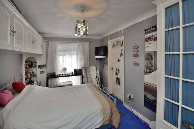Bedroom of Gorse Lane, High Salvington, Worthing, West Sussex BN13