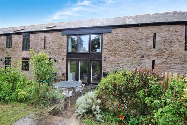 Thumbnail Barn conversion for sale in Glasbury Court, Glasbury-On-Wye, Glasbury-On-Wye, Herefordshire
