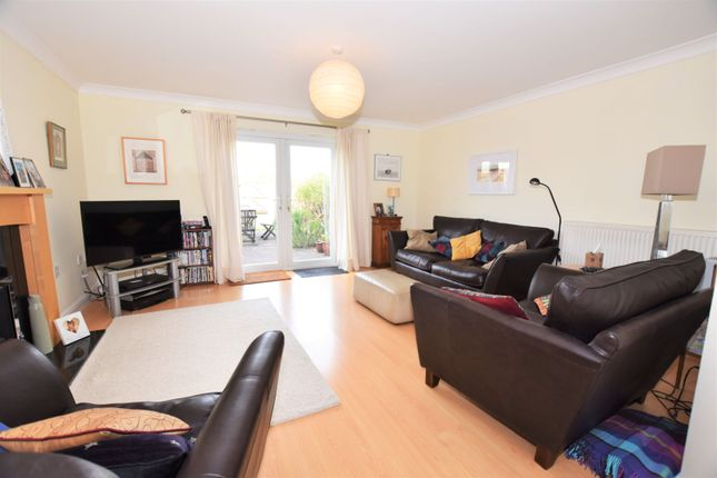 Lounge of Hoole Lane, Hoole, Chester CH2
