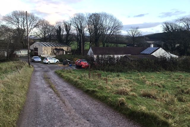 Thumbnail Industrial for sale in Parkside Road, Cumbria