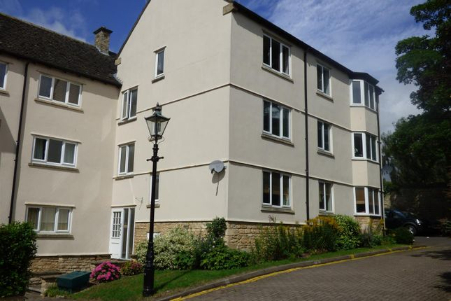 Thumbnail Property to rent in Warrenne Keep, Stamford