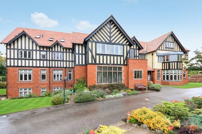 Thumbnail Flat for sale in Hesketh Road, Southport