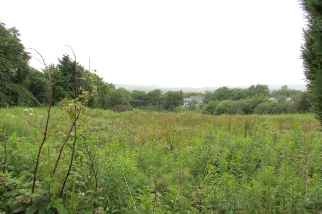 Thumbnail Land for sale in Kersland Road, Glengarnock