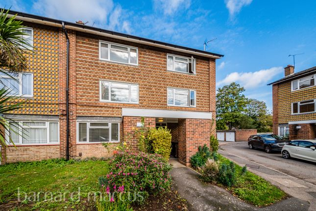 Flat for sale in Windrush Close, Bolton Road, London