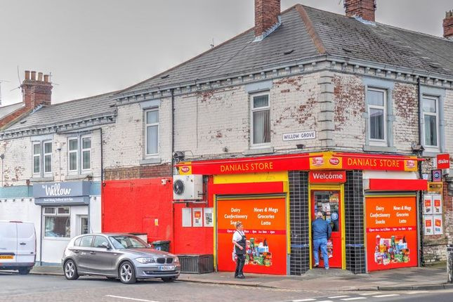 Commercial property for sale in Danials Newsagents, 270 High Street East, Wallsend