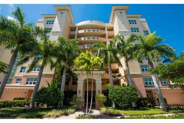 Town house for sale in 3621 N Point Rd #301, Osprey, Florida, 34229, United States Of America