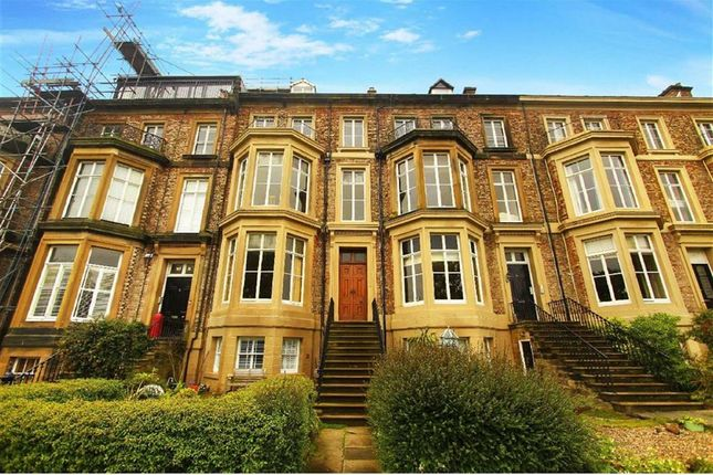 Thumbnail Flat for sale in Priors Terrace, Tynemouth, Tyne And Wear