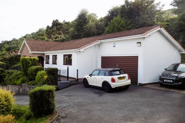 3 bed detached bungalow for sale in Hendre Gwilym, Tonypandy