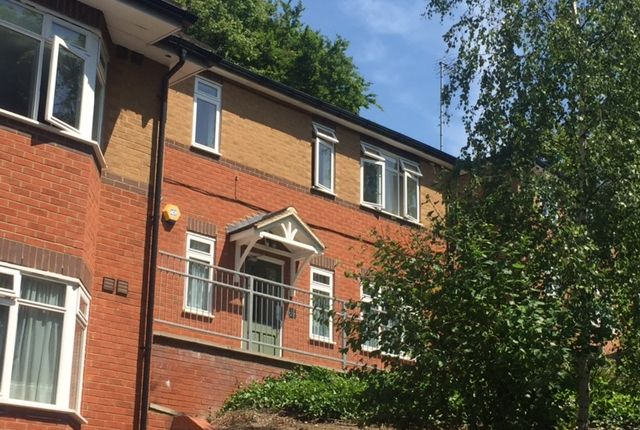 Thumbnail Flat to rent in Crescent Rise, Luton