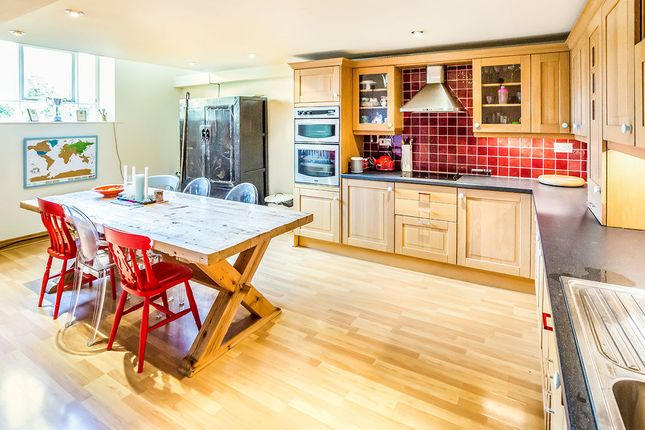 Thumbnail Property for sale in Pole Gate, Scammonden, Huddersfield