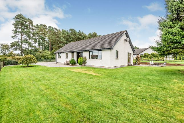 Thumbnail Detached house for sale in Woodholme Croft, Culbokie, Dingwall, Highland