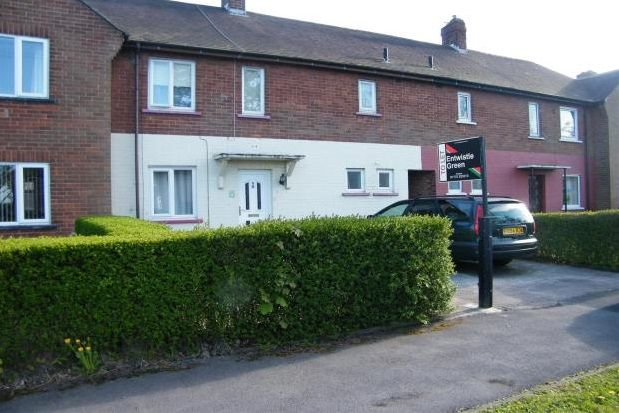 Thumbnail Terraced house to rent in Larches Lane, Ashton-On-Ribble, Preston