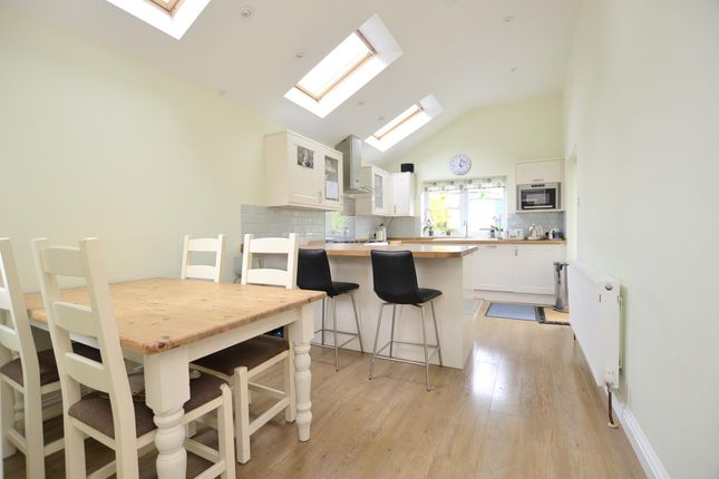 Thumbnail Semi-detached house for sale in West Close, Bath