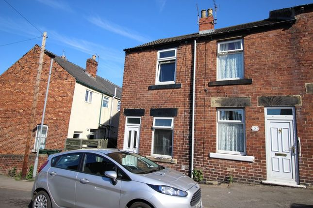 Thumbnail Property to rent in Bond Street, Wombwell, Barnsley