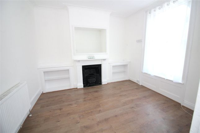 Thumbnail 3 bed semi-detached house to rent in Darnley Road, Gravesend