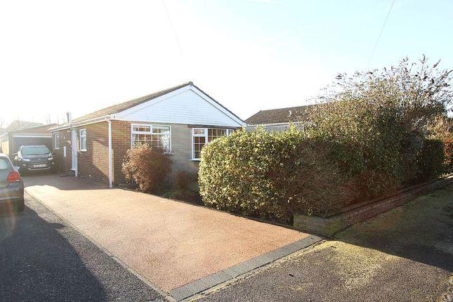 2 bed detached bungalow for sale in Burton Acres Drive, Kirkburton, Huddersfield, West Yorkshire