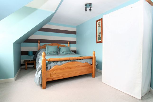 Bedroom Two of David Street, Stonehaven AB39