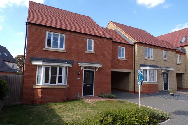 Pontefract Road, Bicester OX26