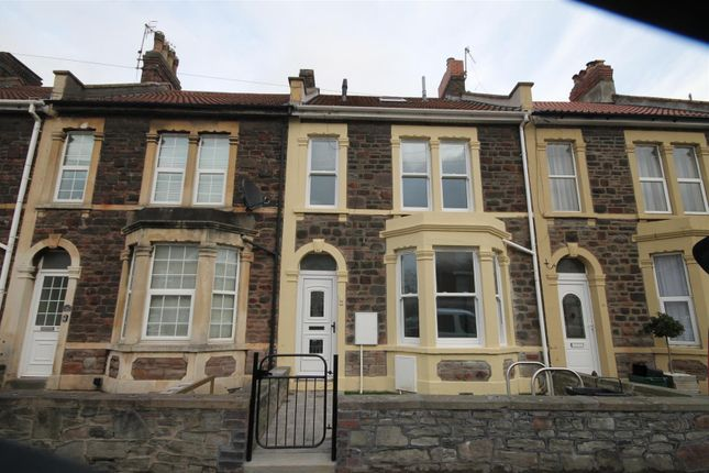 Thumbnail Room to rent in Richmond Villas, Avonmouth, Bristol