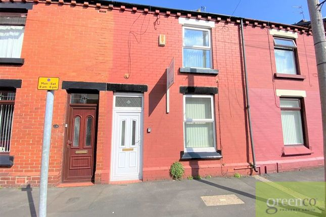 Thumbnail Terraced house to rent in Hardshaw Street, St. Helens