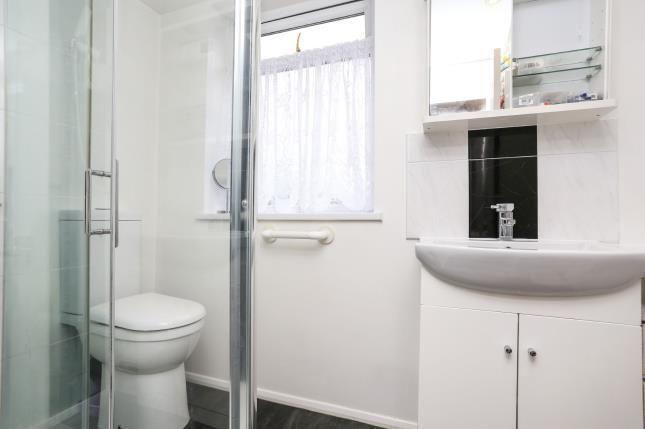 Bathroom of Bracondale Road, Abbey, Wood, London SE2