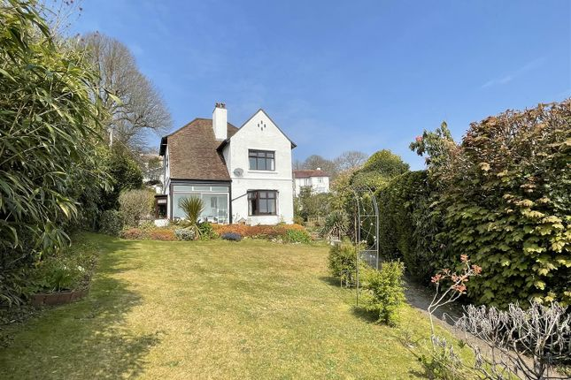 Thumbnail Property for sale in Trevarrick Drive, St Austell, St Austell