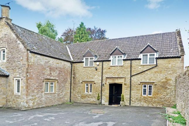 Thumbnail Detached house to rent in The Hall, High Street, West Coker, Yeovil, Somerset